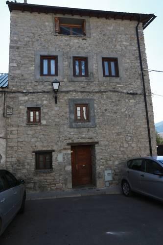 Exterior – Apartamentos Melchor