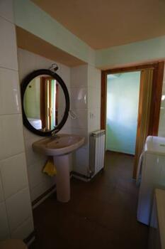 Foto del baño de Apartamentos Melchor