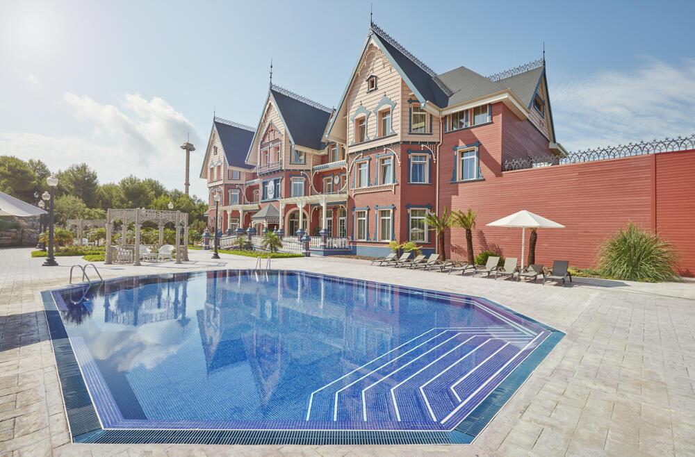 Resultado de imagen de Lucy's Mansion: