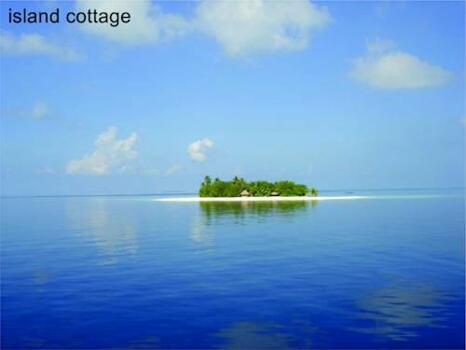 Foto generica Island Cottage