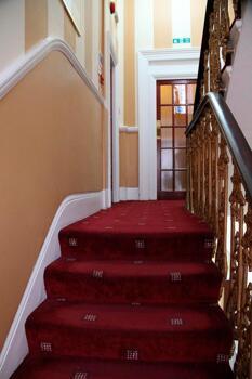 Common areas – Shakespeare Hotel