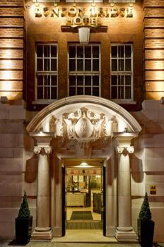 Foto del exterior de Hotel London Bridge