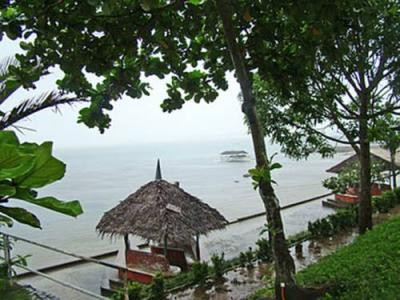 Bild - Almont Beach Resort