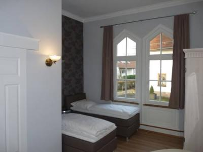 """Photo - Garni - Hotel """"unsere Stadtvilla"""""""