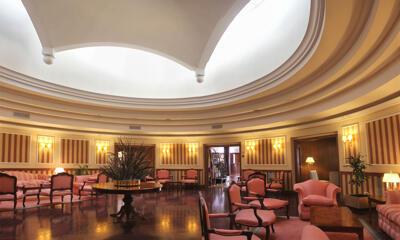 Foto de restauración de Hotel Hoyuela