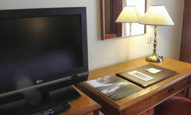 """Foto de una habitación de """"Hotel Hoyuela"""""""