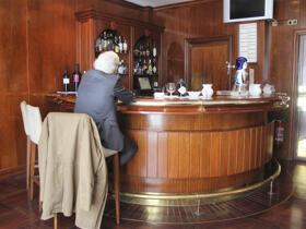 """Foto de los servicios de """"Hotel Hoyuela"""""""