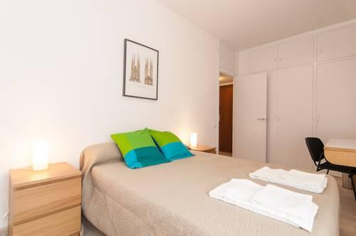 Foto generica Bbarcelona Apartments Park Güell Flats