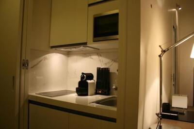 Photo – Cirque Deluxe Studio Apartment