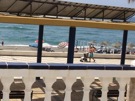 Foto del entorno de La Casa de la Playa