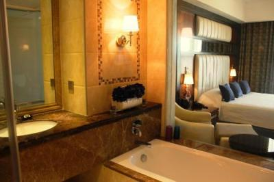 Bild - Central Park Tower Resort