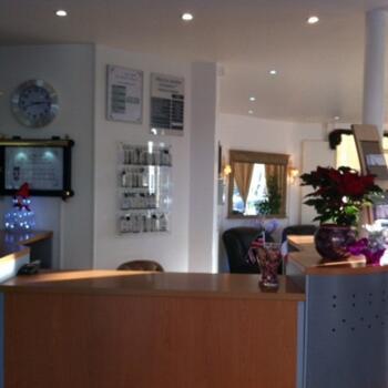 Foto general de Hotel Jardins D'Asnieres