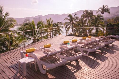Foto de los servicios de Park Royal Acapulco- All Inclusive