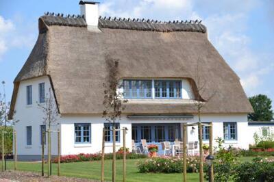 Bild - Landhaus Markerup
