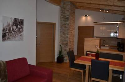 Foto generica Apartment Dorfjuwel