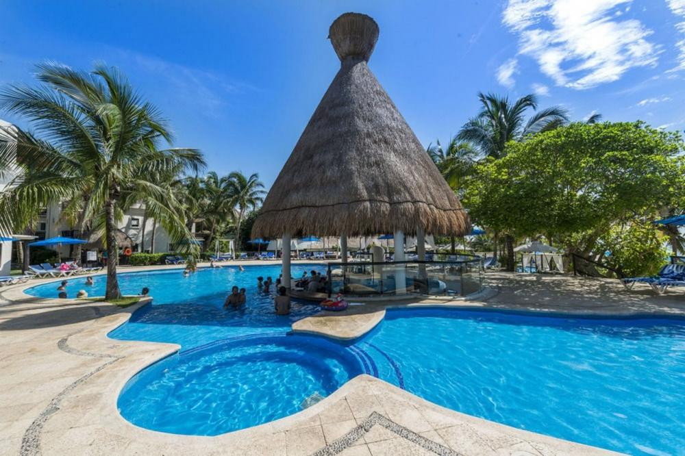 Hotel The Reef Playacar Resort Amp