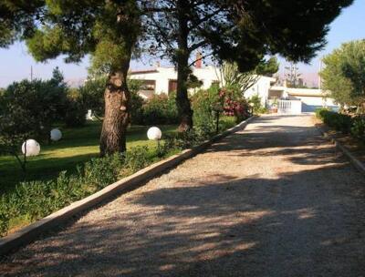 Photo – Villa Nunziatella Badia