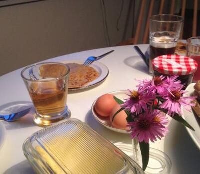 Foto geral - Bed And Breakfast De Bosakker