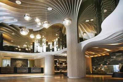 Bild - Starhaus Hotel