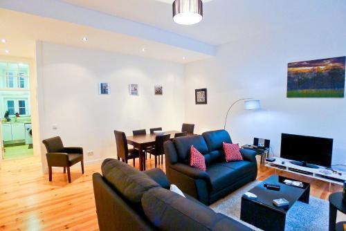 Restaurant - LV Premier Apartments Baixa- FI