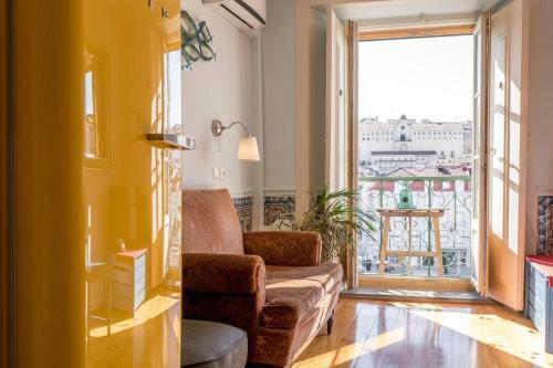 Zimmer - Lisbon Heart Apartments