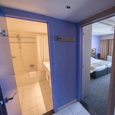 Foto generica Ostend Hotel