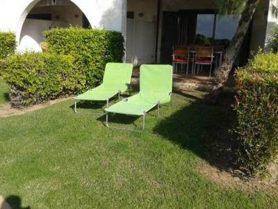 Bild - Casa Les Oliveres Beach Resort