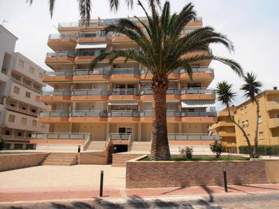 Exterior – Apartamentos Surfing 3000