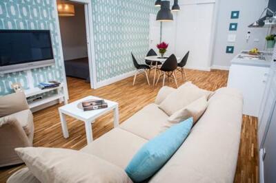 Foto generica Mint Apartments
