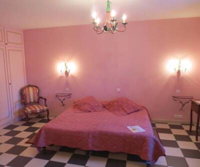 Photo – Hôtel l'Oustau