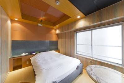 Bild - International Hotel Kabukicho