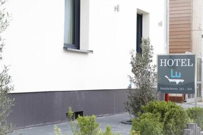Foto generica Hotel Lu