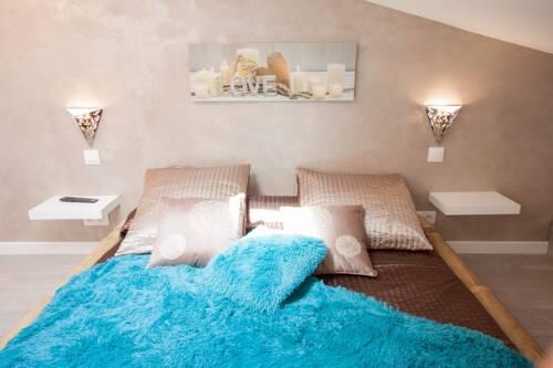 Bed And Breakfast Chambre D Hotes Bulle D Eden La Seyne Sur