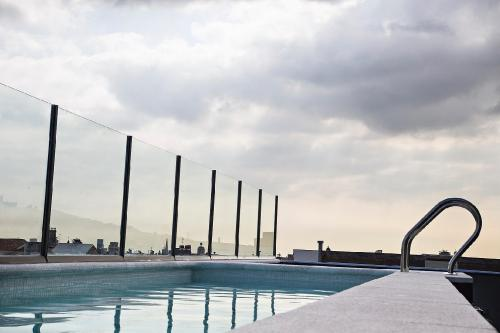 Foto de los servicios de Bcn Urban Hotels Gran Rosellon