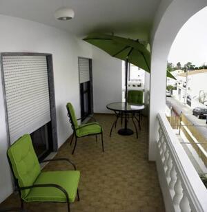 "Foto geral - ""Bambus House Algarve"""
