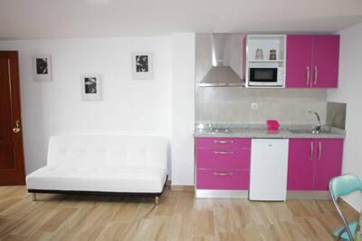 Foto geral - Apartamentos Vega