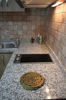 Foto de una habitación de Apartamentos Vega