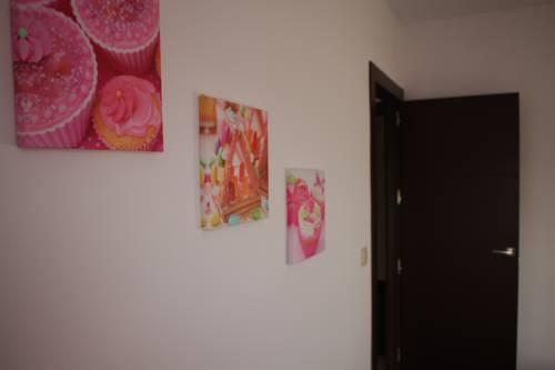 Room – Apartamentos Vega