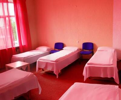 Photo – 5 Euro Hostel Vilnius