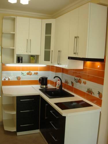 Foto generica Asta Apartments