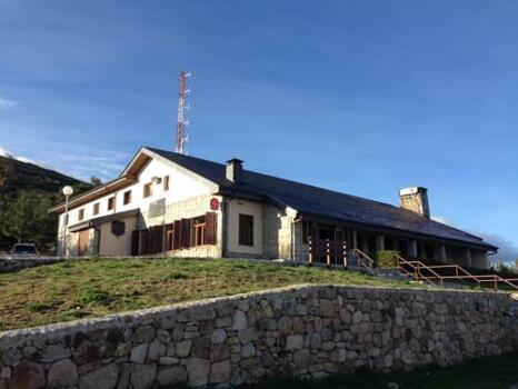 Foto general de Hotel De Montaña El Travieso