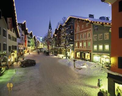 Foto generica Sonnental Residenz - Appartementhaus In Kitzbühel