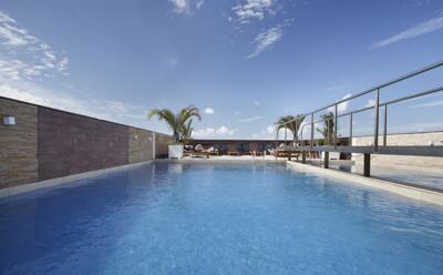 Foto de los servicios de Hotel Royal Rio Palace