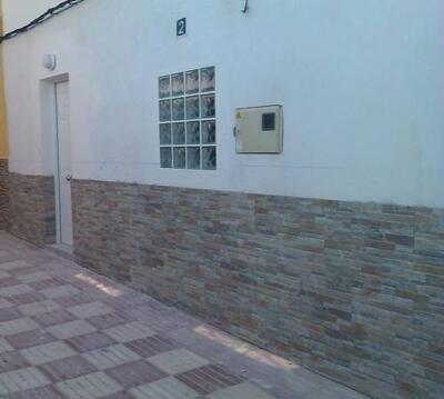 Foto generica Casa Lucena