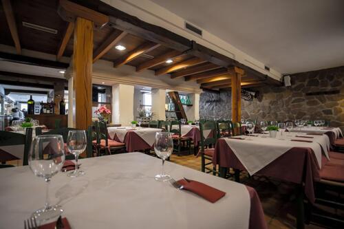 Foto de restauración de Hotel Telecabina