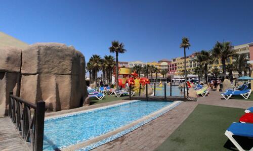 Foto de los servicios de Mediterraneo Bay hotel & resort