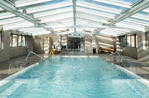 Foto de los servicios de Hotel Best Andorra Center