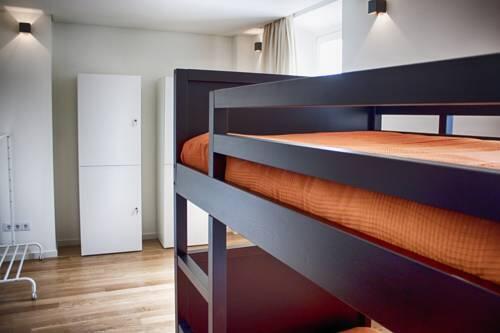 Foto geral - The Nook Hostel
