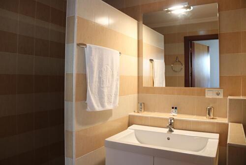 Foto del baño de El Parque Andaluz