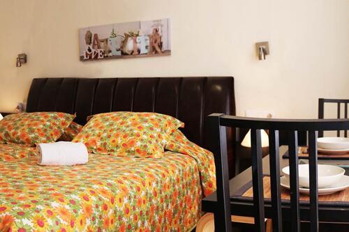 Foto de una habitación de El Parque Andaluz